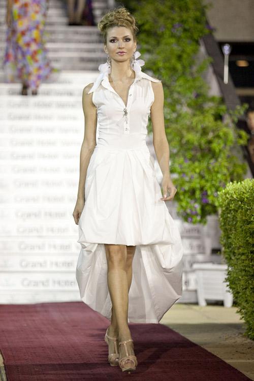 """Световноизвестния унгарски моден бранд """"Амнезия"""" на Фестивала за Мода и Красота"""