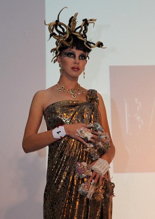 Arena Professional 2014 представи модните тенденции за пролет-лято 2015 за красота и здраве