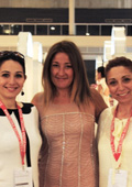 Barcelona Bridal Week - най-голямото изложение за булчинска и официална мода в Европа