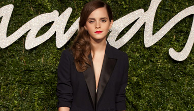 British Fashion Awards 2014: Победители