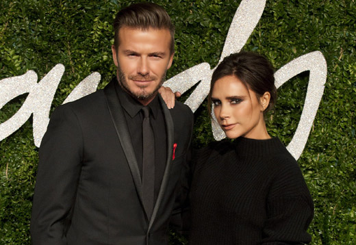 British Fashion Awards 2014: Победители