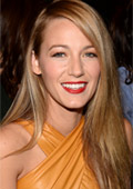 Blake Lively is the new face of Gucci