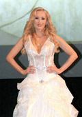 Bridal Fashion с награда Best Brand Award