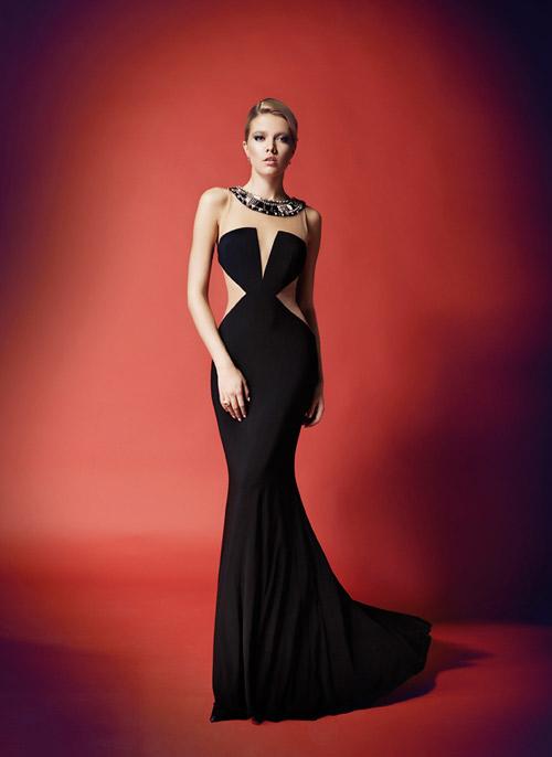 Bride Magazine: Prom dresses 2015