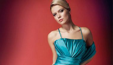 Bulka Magazine: Prom dresses 2015