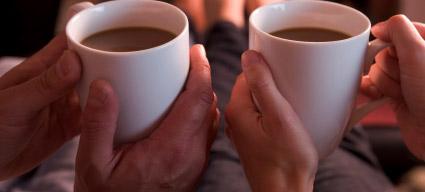 Кафето влияе положително на черния дроб
