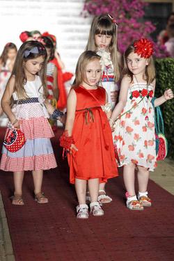 Фестивал на Модата и Красотата 2014