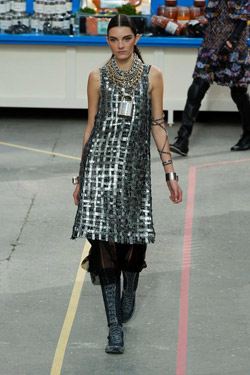 Chanel Fall/Winter 2014-2015