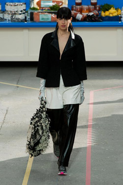 Chanel Fall/Winter 2014-2015