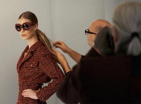 Топ 10 модели на Шанел оставили следа в модата
