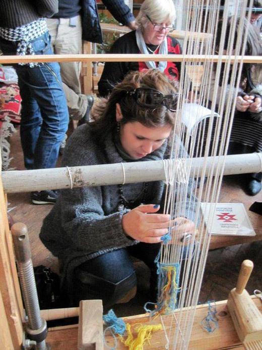 Чипровските килими вече са под закрилата на ЮНЕСКО
