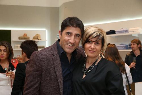 Conte of Florence отвори нов бутик в София с елегантен коктейл и урок по мини голф