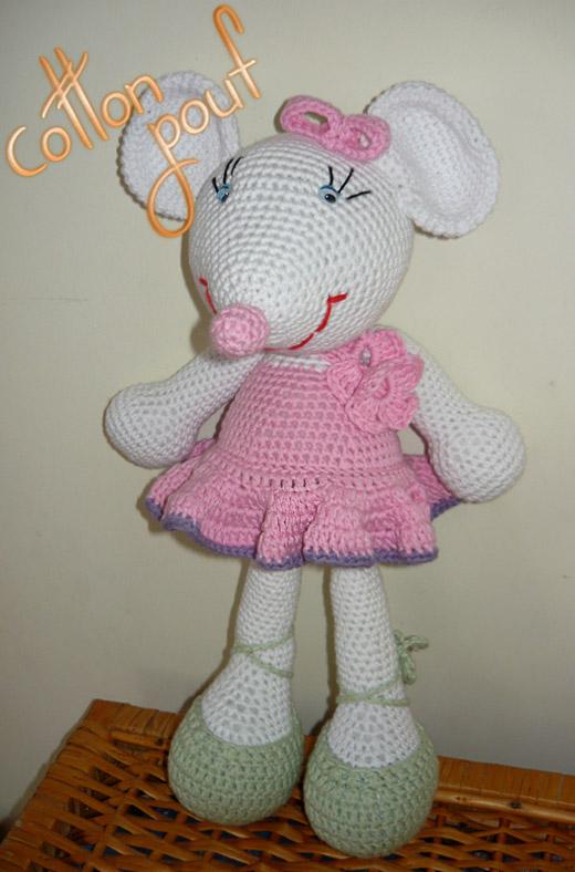 Качествени плетива за жената и дома от Cotton pouf