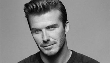 Дейвид Бекъм стартира собствена модна линия