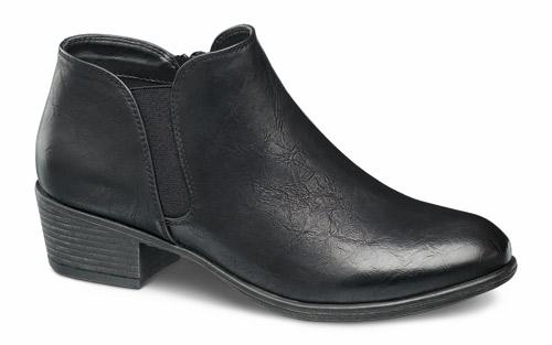 Deichmann представя есенните тенденции при обувките