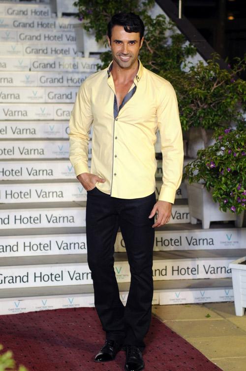 Daniel Fashion с колекция 2014
