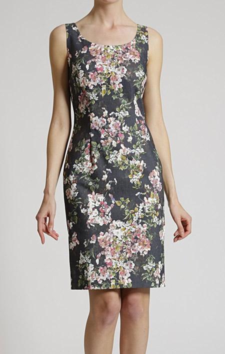 Колекция рокли на Дафне за сезон Пролет/Лято 2014