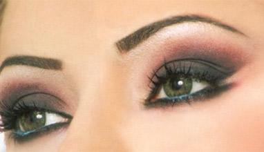 На Хелоуин внимавайте с цвета на очите