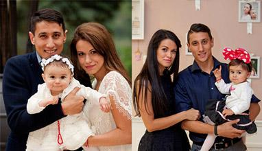 Деница Стоянова & Михаил Александров - любов от пръв поглед