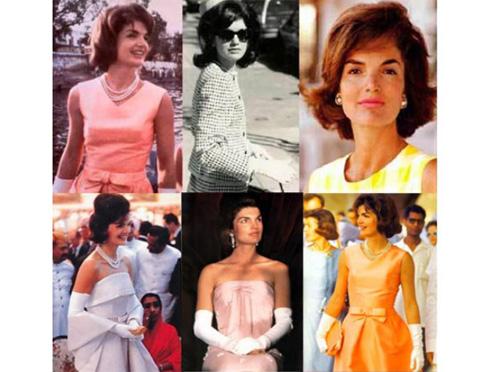 Джаки Кенеди - вечна модна икона
