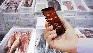 """Уредът """"Ловец от бъдещето"""" печели дванадесетото издание на престижния конкурс за дизайн Electrolux Design Lab"""