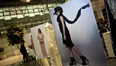 """Смелост, талант, вдъхновение и традиция в колекциите от изложба """"Етична мода"""""""