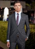 Водещата марка за мъжка мода Andrews/ представя своята колекция пролет-лято 2014