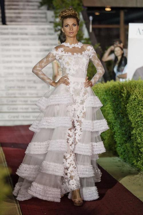 Сбъднати мечти от модна къща Тонена с дизайнер Стойка Хаджиева
