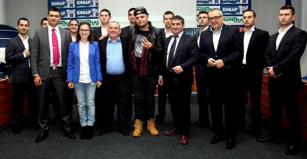 RICHMART JUNIOR представя формула за намаляване на безработицата при младежите