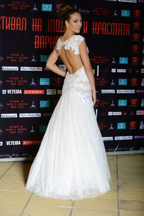 The Festival of FASHION and BEAUTY 2014