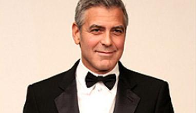 Сватбеният костюм на Джордж Клуни
