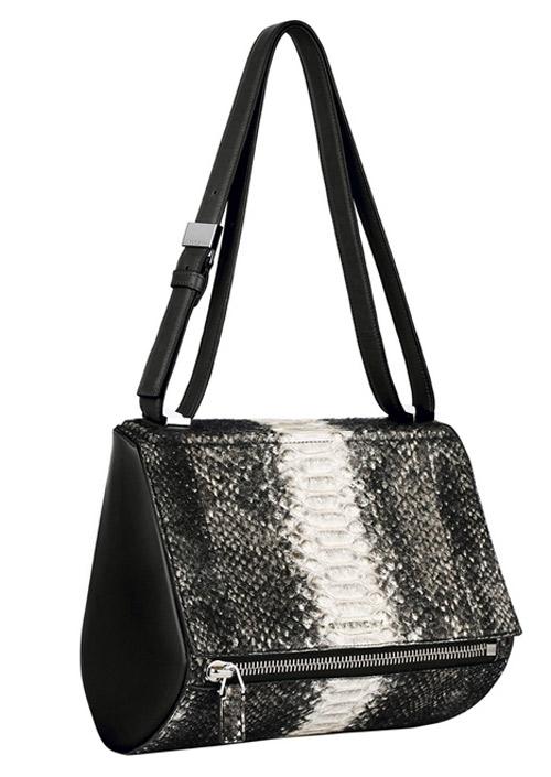 Givenchy представиха колекцията си чанти за Есен/Зима 2014-2015