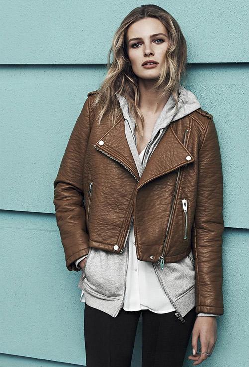 Ключовите елементи в новата колекция на H&M за сезон Есен/Зима 2014