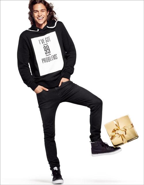 Коледни предложения от H&M