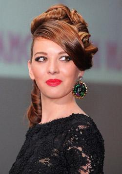 Коафьорско шоу представи тенденциите в косите за Есен-Зима 2014/2015
