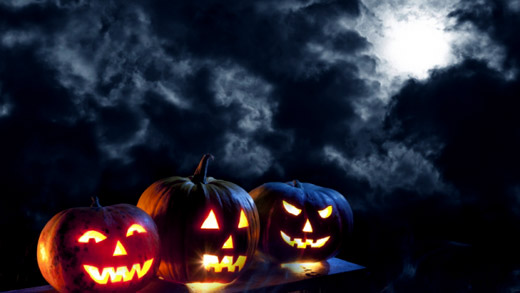 Хелоуин - произход и традиции на празника