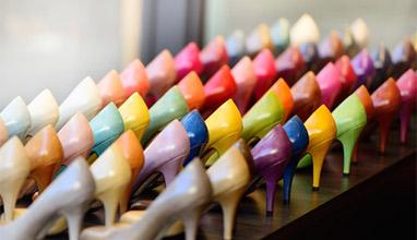 Нов рай на обувките отвори врати в Лондон
