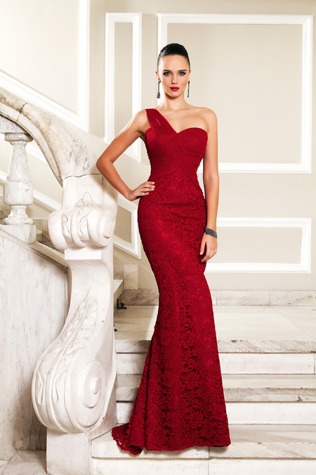 Prom dresses 2015 by Holiday Sona
