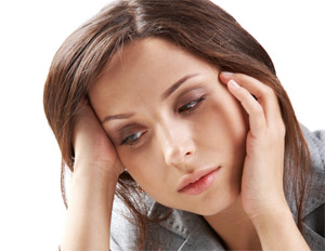 Мозъчно увреждане в следствие на хронична умора