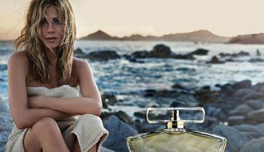 Дженифър Анистън с втори парфюм на пазара