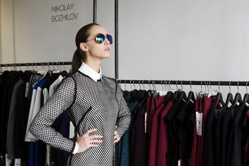 KWIAT и Ники Божилов представят новите хитове при очилата за 2014
