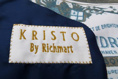 Новите детски модели Kristo by Richmart ексклузивно в клипа на песента Аз мога
