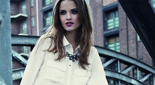 Лидл пуска модна линия за жени