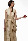 """Арт център Юзина представи експериментална колекция 2014 на магистри от катедра """"Мода"""" на НХА"""