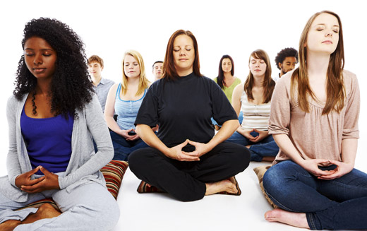 Развийте мозъка си с медитация
