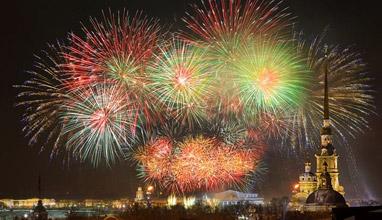 Нова година 2015: 10 идеи за едно по-различно посрещане