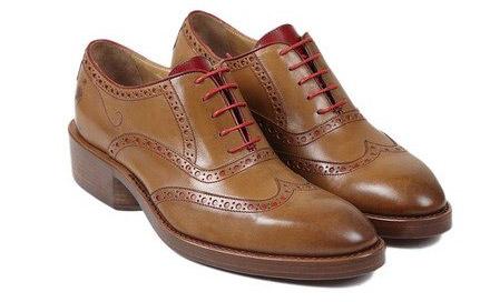 Ново: Стилни мъжки обувки с изненадваща екстра