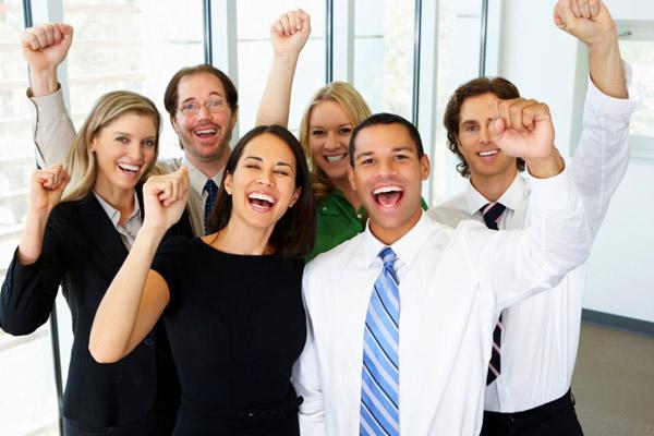От какво зависи щастието на работното място?