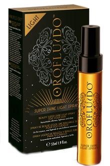 Orofluido™ посреща пролетта с неустоими предложения за красива коса