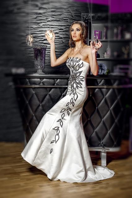 PALOMA FASHION представя колекция официална мода 2014/2015